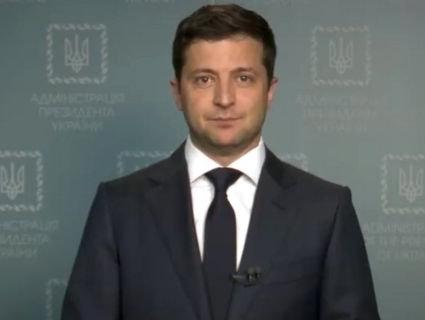 Зеленський хоче люструвати Порошенка і міністрів (відео)