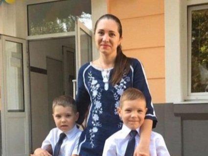 Дивна смерть матері із синами в Скадовську: підозрюють убивство через отруєння