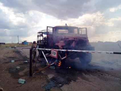 Солдати гинуть через «членовозів»: у обстрілі бійців ЗСУ звинуватили губернатора Донеччини