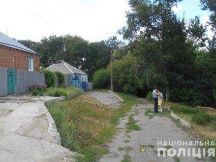 На Харківщині маніяк-рецидивіст викрав 19-річну дівчину і знущався над нею добу (фото)