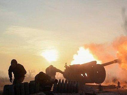 Обстріли бойовиків на Донбасі: загинув мирний житель