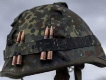 На сході загинув український боєць