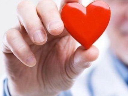 Хороший настрій покращує здоров'я серця