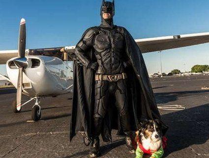 «Бетмен» змінив професію: чим тепер займаються супергерої