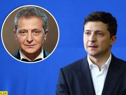 Ану впізнай: як будуть виглядати українські політики в старості (фото)