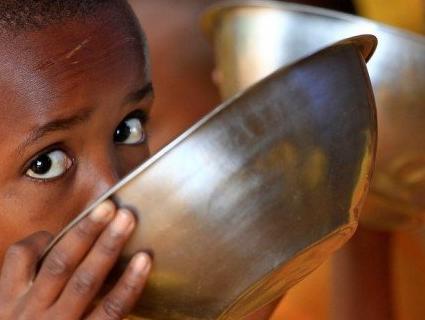 Кожна дев'ята людина у світі голодує, — ООН
