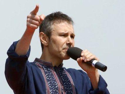 Вакарчук пропонує жорстоко карати депутатів за переговори з Росією