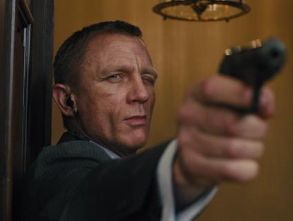 Джеймса Бонда відправили на пенсію: агента 007 гратиме темношкіра акторка