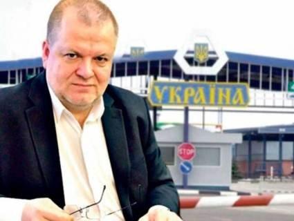 Начальник Волинської митниці написав заяву про звільнення