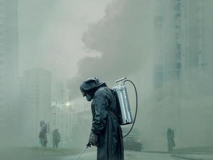 «Чорнобиль» номінований на премію «Еммі»