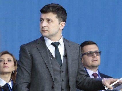 Зеленський запропонував звільнитися губернатору Миколаївщини