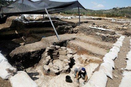 Знайдено гігантський древній мегаполіс