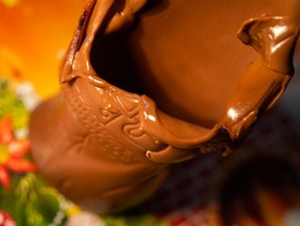 Шоколад без цукру придумала Nestle