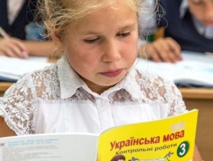 У КСУ визнали конституційною мовну статтю закону про освіту