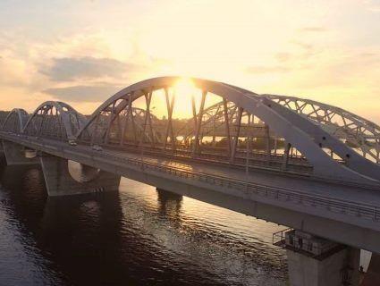 В Україні будуватимуть платні мости