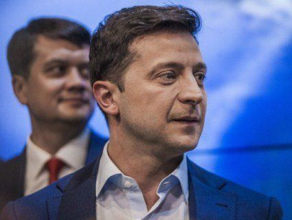 Команда Зеленського зізналася, що з нею буде після президентства
