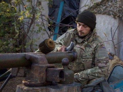 Росіяни, білоруси, грузин і молдованин: 9 іноземцям, які воювали за Україну на Донбасі, дали громадянство