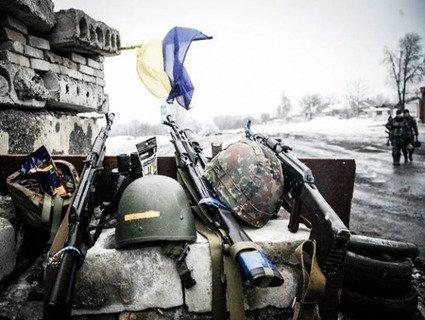 Кінець війни на Донбасі? (Відео)