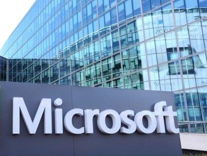 Українець обікрав компанію «Microsoft» на 10 мільйонів доларів