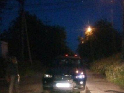 У Луцьку автомобіль збив 11-річного велосипедиста