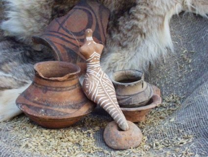 «Древнє Трипілля»: піді Львовом розкопали 5-тисячолітній артефакт (фото)