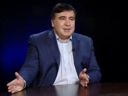 Саакашвілі із партією знявся із дострокових виборів до Ради