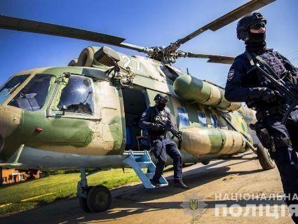 В Україні вперше під час виборів патрулюватиме авіація (відео)