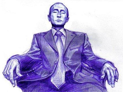 Зовсім з головою «не дружить»: Путін заявив, що Київ – це Росія