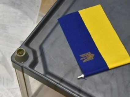 Луцьк продовжує лідирувати серед волинських округів: скільки проголосувало на 16:00