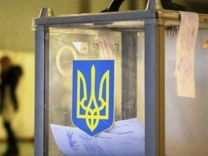 Останні результати: опрацювали 95% бюлетенів на закордонних виборчих дільницях