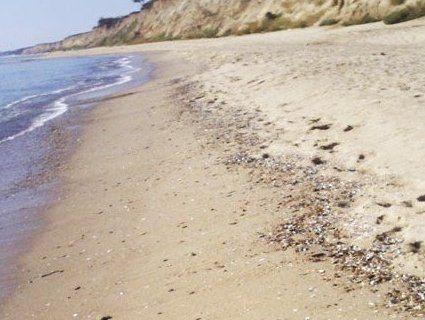 На Одещині протягом двох днів буде закрита частина популярних пляжів