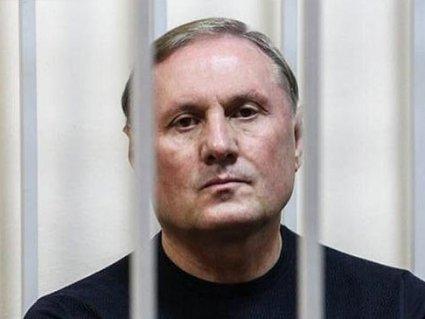 Єфремова відпустили з тюрми додому
