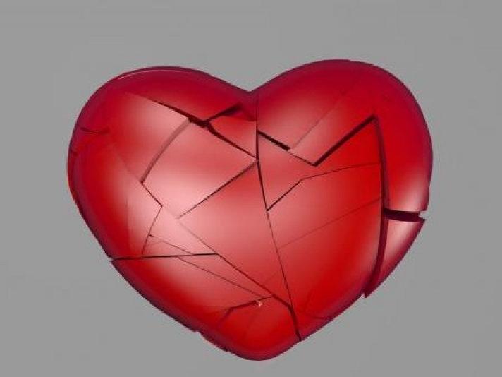 Розбите серце веде до страшної хвороби – висновок лікарів
