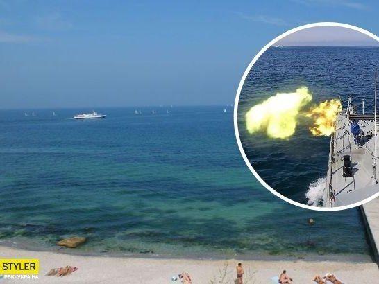 Популярні пляжі під Одесою закриють