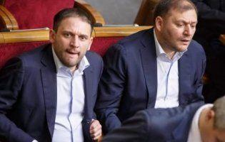 Чи пройшли скандальні брати Добкіни до нової Верховної Ради