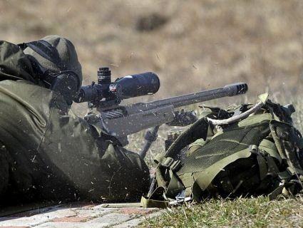 До Донецька прибули російські групи снайперів