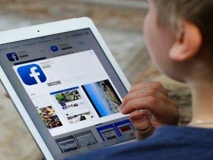 В додатку Facebook для дітей стався збій: до групових чатів додаються незнайомці