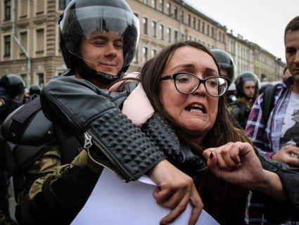 У Росії зарізали активістку, яка підтримувала українських політв'язнів (фото)