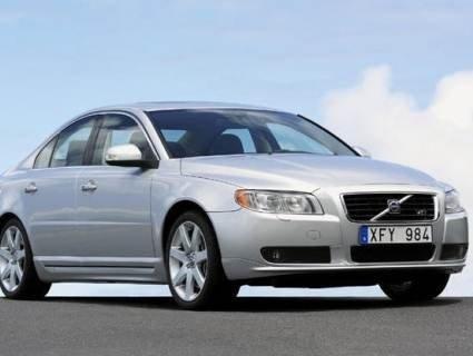 Volvo може відкликати в Україні 14 моделей авто