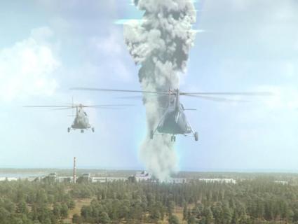 «Симулятор ліквідатора»: у Польщі вийде відеогра за мотивами аварії на ЧАЕС