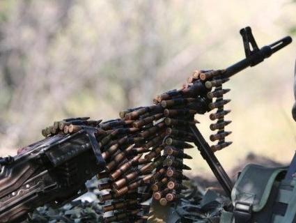 Війна на Донбасі: бойовики порушили режим тиші