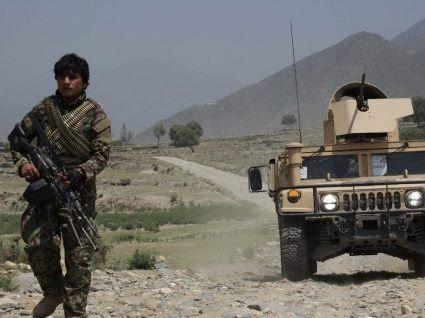 «Стерти Афганістан з лиця Землі», – обіцяє Трамп