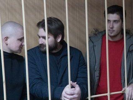Досягнуто домовленості про повернення українських моряків