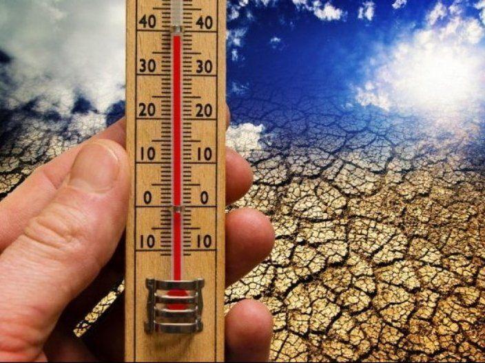 Аномальна спека в Європі б'є температурні рекорди
