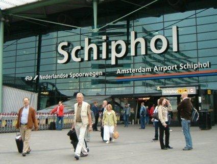 Найбільший аеропорт Європи скасував 200 рейсів через брак пального