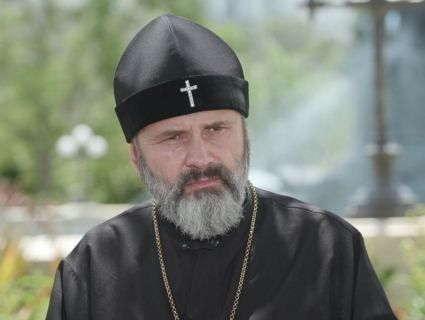 В Криму розграбували майно собору ПЦУ