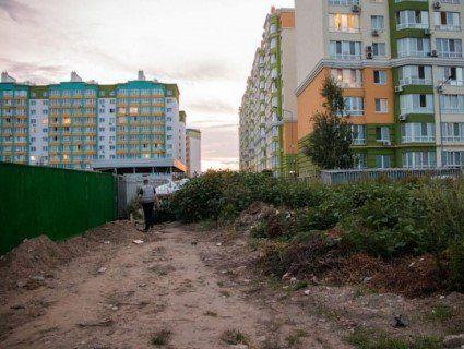 «НП» під Києвом: дівчина підірвалася на гранаті (фото)