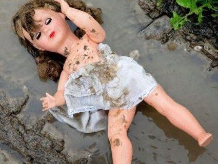 Волинянка заявила, що сусід розбещував її шестирічну онуку