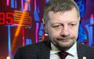 Мосійчук замість Юзика: екс-радикала запросили стати актором «Кварталу 95»