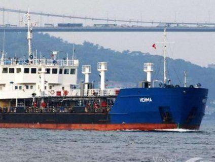 СБУ затримала російський танкер